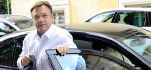Günther Platter - Landeshauptmann Tirol